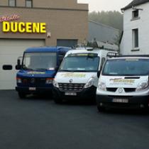 service après vente poeles Ducene