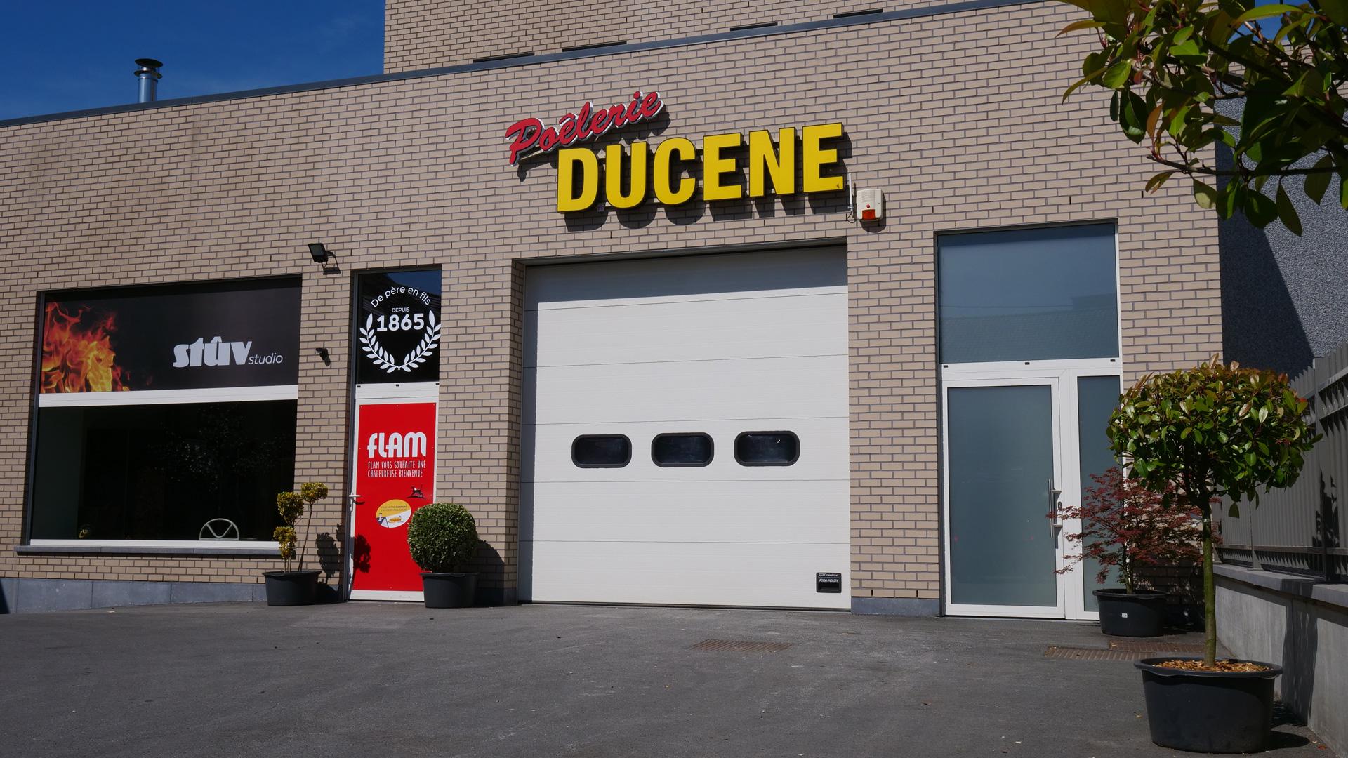 Studio Stuv Ducene
